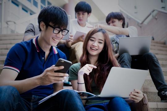 億方云企業文件共享網盤:教育