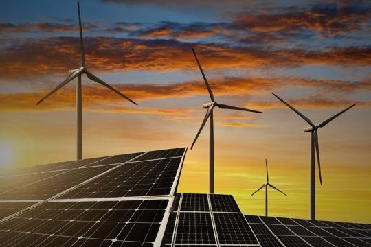 億方云企業文件共享網盤:能源化工