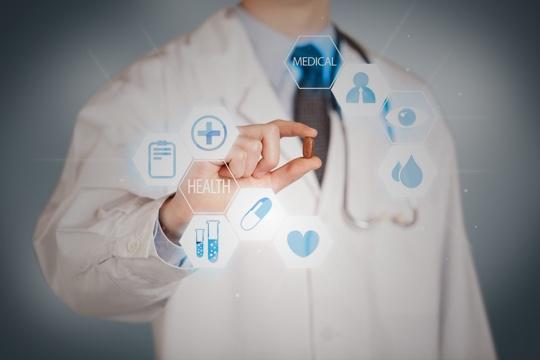億方云企業文件共享網盤:制藥醫療