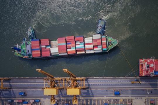 億方云企業文件共享網盤:貿易