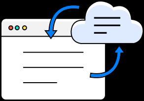5、亿方云在线文档编辑:云端、本地无缝衔接