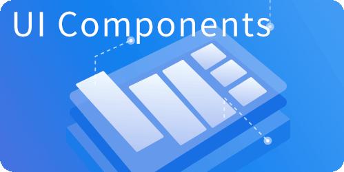 亿方云企业网盘:UI组件