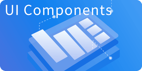 億方云企業網盤:UI組件
