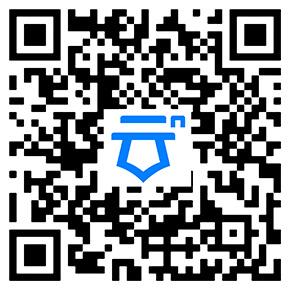億方云企業網盤:企業微信二維碼
